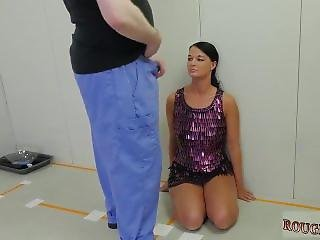 Cute Sweaty Girl Bdsm And Extreme Girl Black Sperm And Asian Bondage