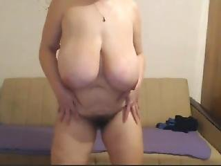 Mature Busty Milf Sucks Fucks And Tittyfucks