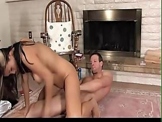 My Busty Asian Housewife