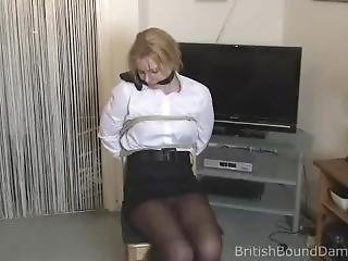 bondage, bound, σόλο