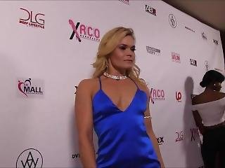 Xrco Awards 2018 Red Carpet Part 8