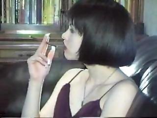 Boazuda, Morena, Fumar, Só, Vintage