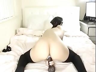 Mia Rand - Black Cock Matters