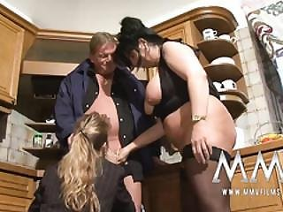 Petra Wegat Is A Naughty Sex Teacher. She Is A Bit Of Age Which Makes Her A Stunning Mature Lady Who Just Loves To Show Sex And Improve People Their Sex Life