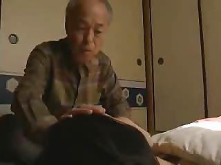Cumshot, Japán, Milf, Orgazmus, Tini