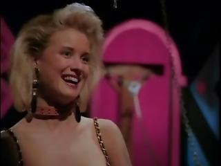 Deborah Rennard - Silk Stalkings S01e02 - Going To Babylon 1