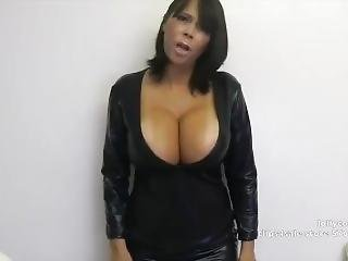 Lollycox Obscenely Boobs 2