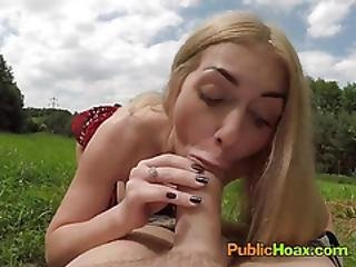 Chesty Slut Isabella Clark Gets Humped And Creamed
