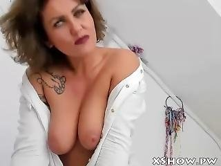 Wet Mature Mom Web Cam Masturbation