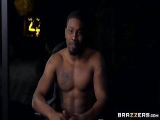Σεξ με έναν θεραπευτή μασάζ