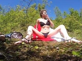 Enjoyment Under The Sun Namur 1st