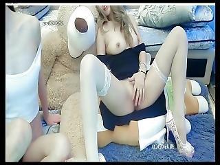 Fetish, Webcam