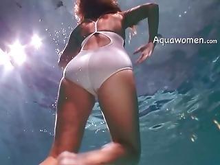 Underwater Pool 2