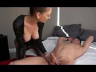 Interacial cockhold