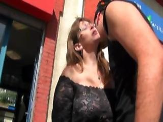 2 Matures Banged By Few Cocks