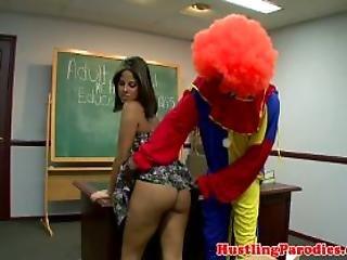 סקס לטיני זיון מורה