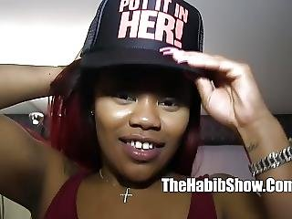 Thick Phat Booty Nina Rotti Gangbanged Puerto Rock Adonis
