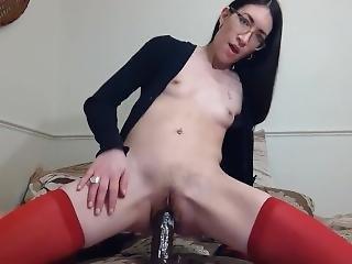 amateur, asiatique, gode, nique, hardcore, masturbation, petits seins, solo, Ados, petite, jouets