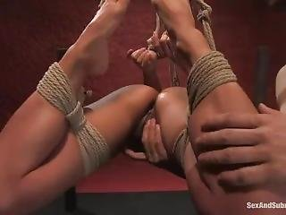Tia Ling - Sex And Submission