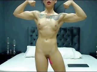 bambola, fetish, latina, da sola, webcam