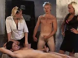 Skinny bitch big cockshutt