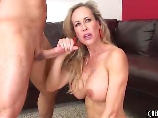 Brandi love webcam