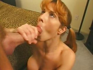Ruby Sucks Mark Ashley S Huge Curved Cock