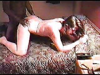 Bbc Takes Eager Hotwife Doggy Bareback