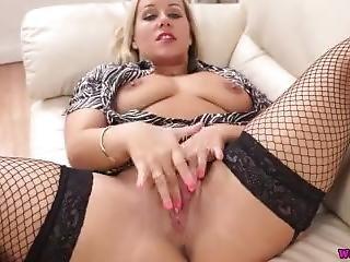 Ashley Rider Cougar Seduction