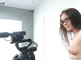 Wendy Moon Suck Camera Guy When Newcomer Failed