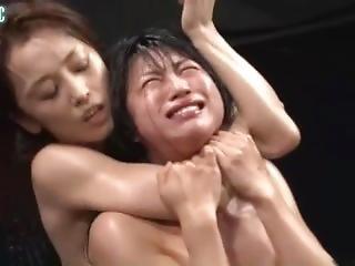 Karin Itsuki Vs Nanasaki Fuuka