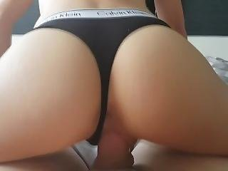 Hot Sexy Teen First Time Doing Porn (pov)