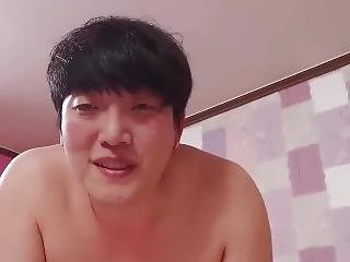 Korean Softcore Collection Skinny Cute Girl Getting A Rough Sex