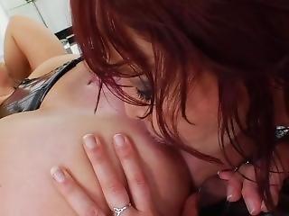 Strap On Lesbians Scene 4