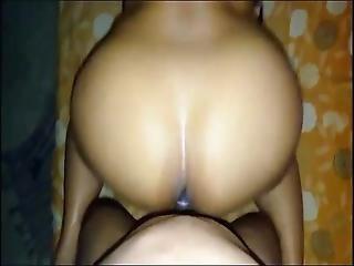 Desi Big Ass Aunty Doggy Fuck