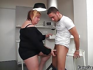 Ass, Banging, Bbw, Big Boob, Boob, Busty, Butt, Fat, Floor, Plumper