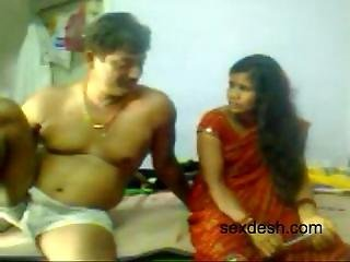 Amateur, Tante, Indienne
