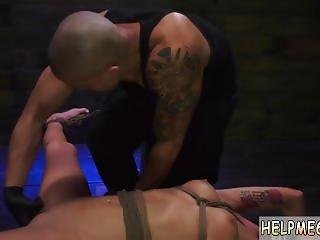 Bondage Domina Tickle And Janet Mason Foot Fetish And Rough Sex Roleplay