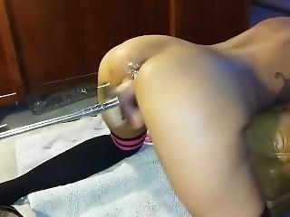 Fuck Pussy With Sex Machine! Fuck Machine On Lefantasiedimelania.it Store