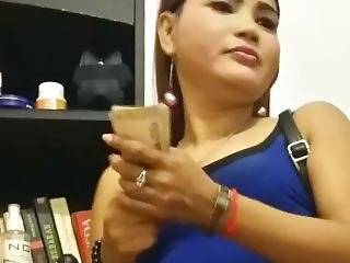 アジアン, 巨乳, 売春婦