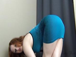 Ass, Domination, Femdom, Orgasm, Pale, Teasing