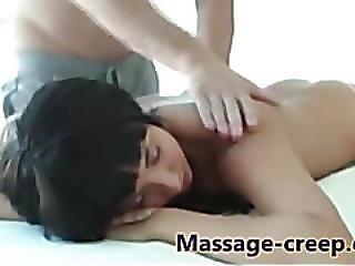 Wet Pussy Massage Massage-creep