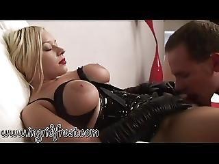 Ass, Ass Lick, Bdsm, Butt, Femdom, Lick, Pussy, Slave, Worship
