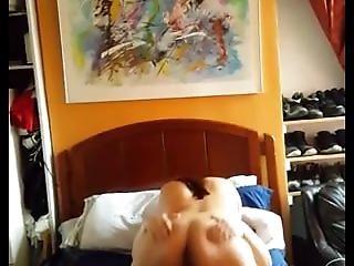 Big Ass Mature Slut Wife Fucking Her Neighbour