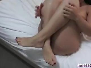 Sexy Mexican Teen Hd Xxx Devirginized For My Birthday