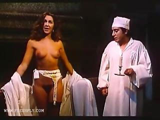 Cine Del Destape, El Liguero Mágico (1980)