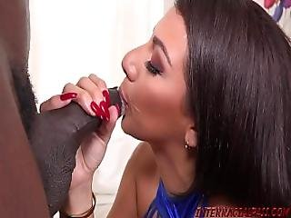 Perfect Pawg Pounded By Big Black Cock