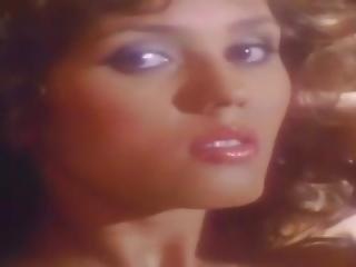 Lonny Chin Erotic Music Video (playboy Playmate January 1983)