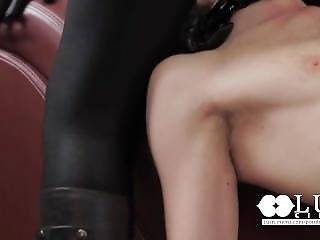 Lust Cinema Sexy Thief Steals Sex