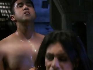 Cassandra Cruz In Lust In Space